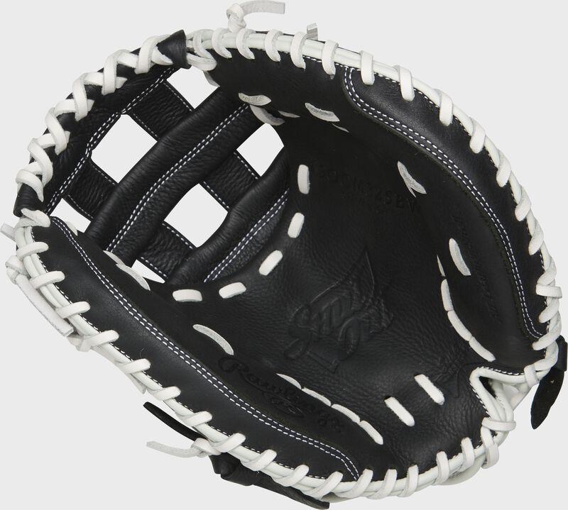 Shut Out 32.5-Inch Fastpitch Catcher's Mitt