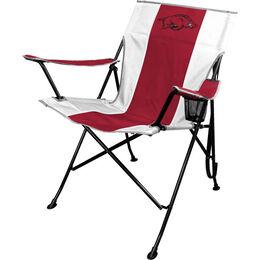 NCAA Arkansas Razorbacks Chair