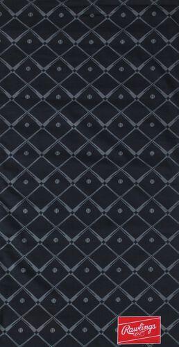 A graphite bats Rawlings multi functional gaiter - SKU: RC40005-005