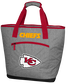 A Kansas City Chiefs 30 can tote cooler image number null