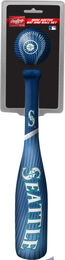MLB Seattle Mariners Slugger Softee Mini Bat and Ball Set