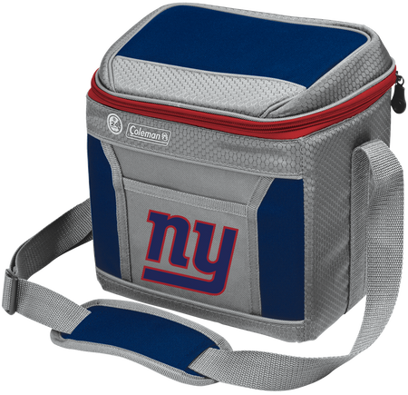 NFL New York Giants 9 Can Cooler