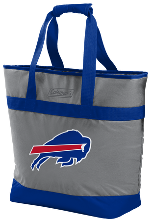 NFL Buffalo Bills 30 Can Tote Cooler