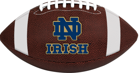 NCAA Notre Dame Fighting Irish Football