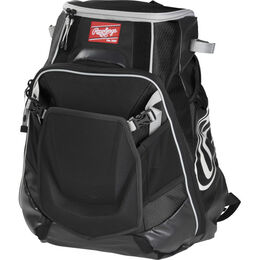 Velo Backpack Black