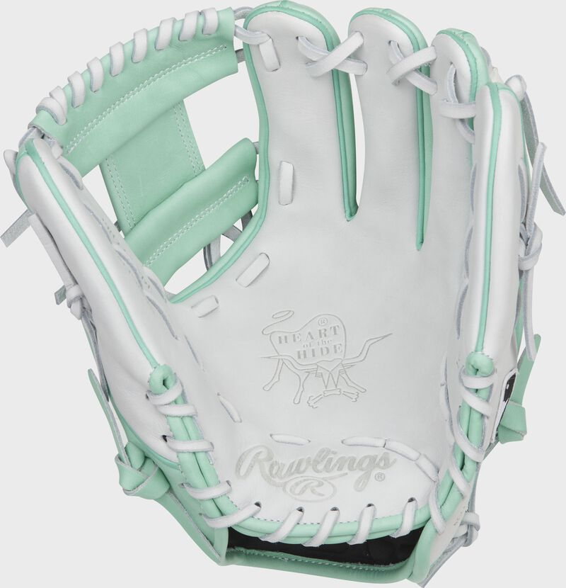 2021 HOH Pro Preferred Hybrid 11.5-Inch Infield Glove