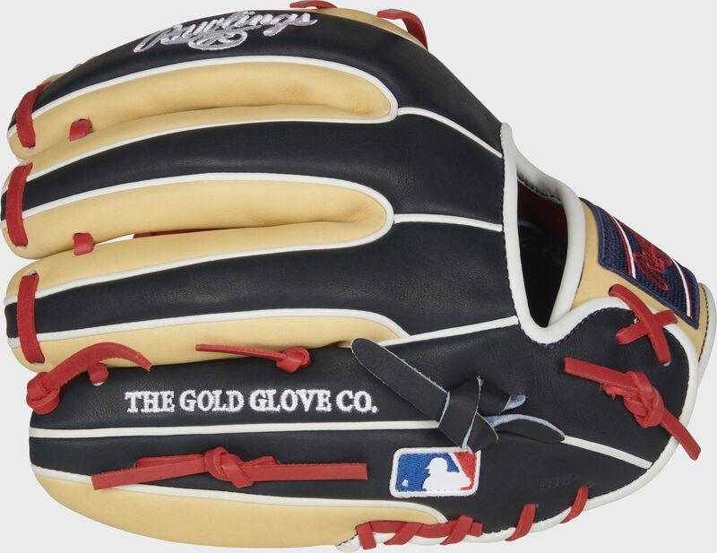 2021 11.5-Inch Heart of the Hide Infield Glove