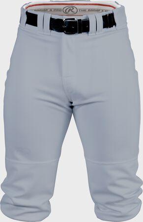 Premium Knicker Baseball Pants   Adult & Youth