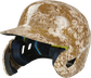 Mach EXT Digi Camo Hydro Dipped Helmet | Left Handed Batter image number null