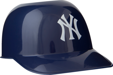 MLB New York Yankees Snack Size Helmets