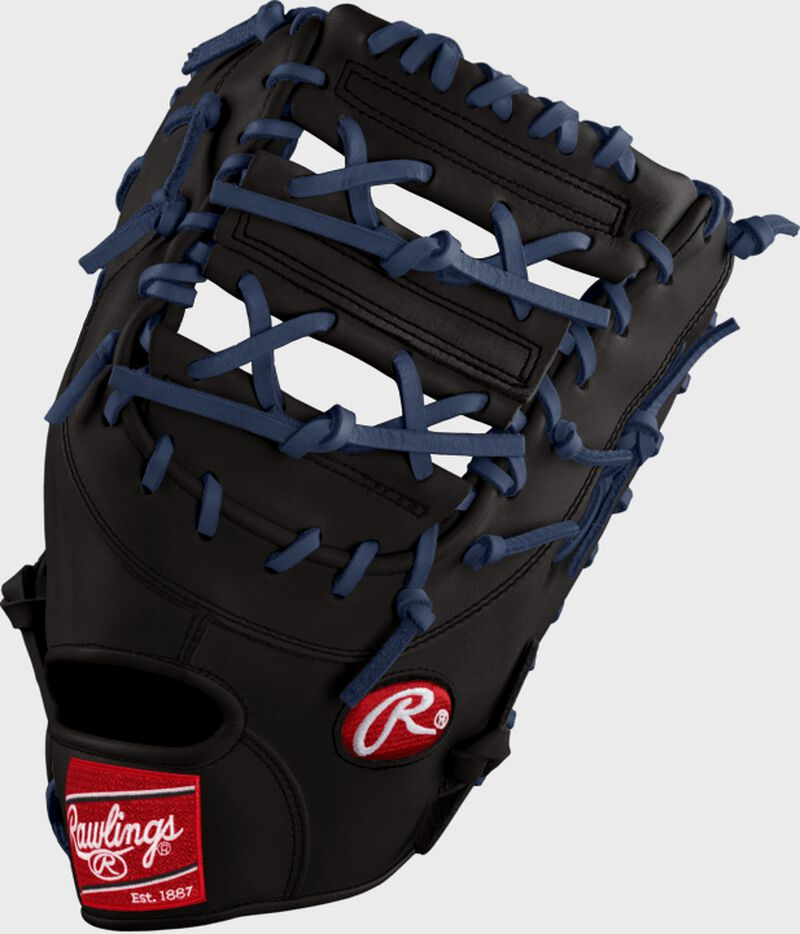 Anthony Rizzo Custom Glove