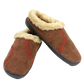 Men's Baseball Stitch Hooded Clogs image number null