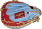 2021 Exclusive Heart of the Hide 34-Inch Catcher's Mitt | Yadier Molina Pattern image number null