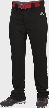 Launch Semi-Relaxed Baseball Pants   Adult & Youth