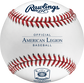 R100-AL Official American Legion baseball with the American Legion logo image number null