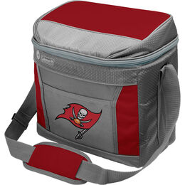 NFL Tampa Bay Buccaneers 16 Can Cooler
