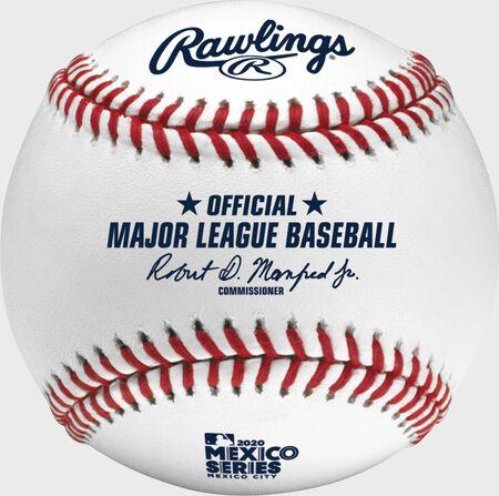 MLB 2020 Mexico Series® Baseball