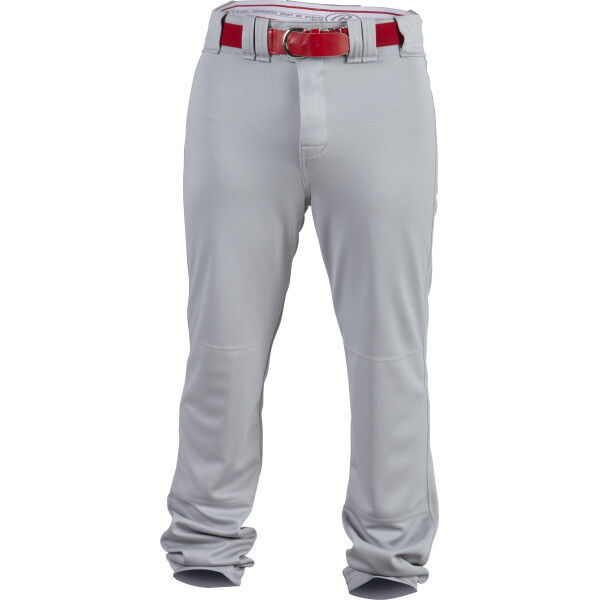Adult Premium Straight Pant Blue Gray