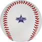 2021 All Star game logo on a Major league baseball - SKU: EA-ASBB21CR-R image number null