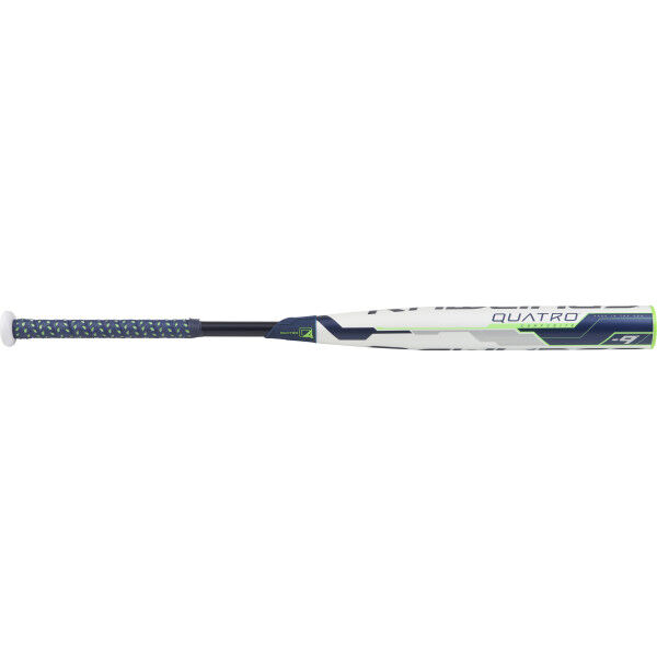 2018 Quatro Softball Bat (-9)