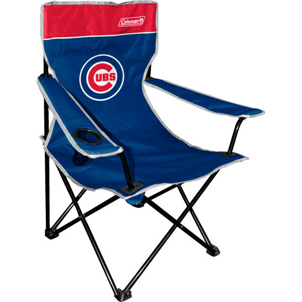MLB Chicago Cubs Chair