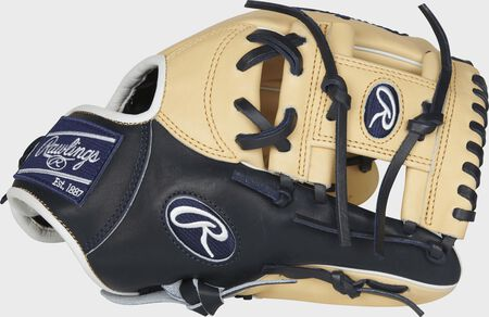11.5-Inch Rawlings Pro Preferred I-Web Glove