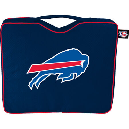 NFL Buffalo Bills Bleacher Cushion