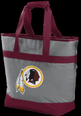 NFL Washington Redskins 30 Can Tote Cooler