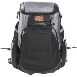 The Gold Glove Reg Series Equipment Bag Gray