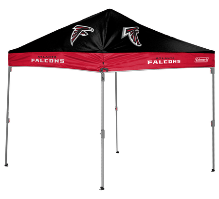 NFL Atlanta Falcons 10x10 Shelter