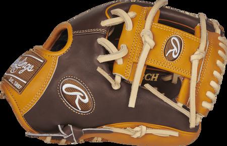 11.75-Inch Rawlings R2G Infield Glove