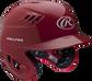 Coolflo High School/College Batting Helmet image number null