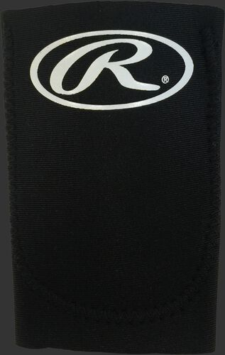 GUARDW-G black youth baseball wrist guard