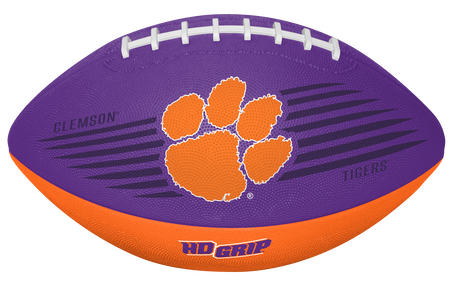 NCAA Clemson Tigers Downfield Youth Football