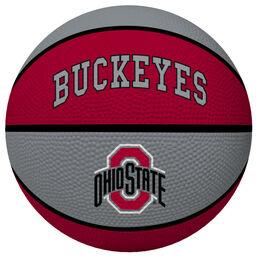 NCAA Ohio State Buckeyes Basketball