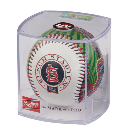 MLB St. Louis Cardinals Stadium Baseball