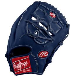 Edinson Volquez Custom Glove