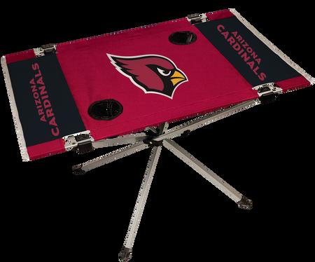 NFL Arizona Cardinals Endzone Table
