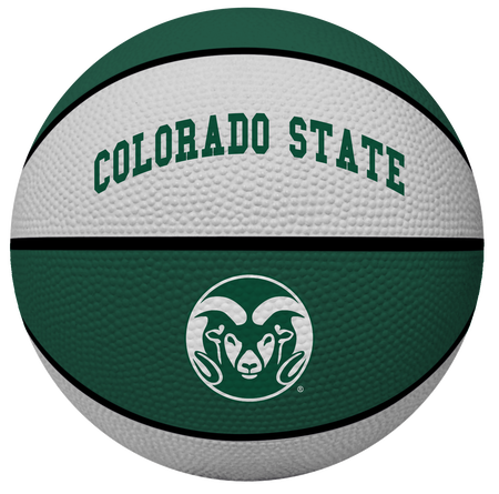 NCAA Colorado State Rams Basketball