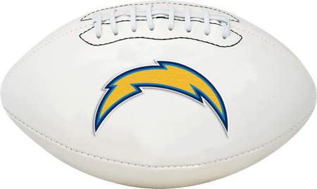 NFL San Diego Chargers Football