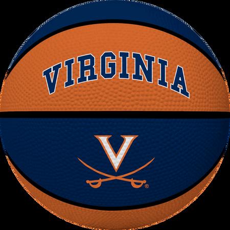 NCAA Virginia Cavaliers Alley Oop Youth Basketball