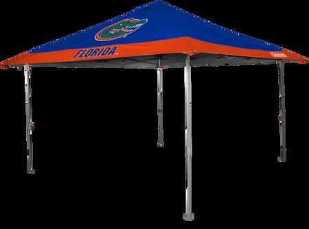 NCAA Florida Gators 10x10 Eaved Canopy