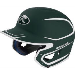 Mach Junior Two-Tone Matte Helmet Dark Green