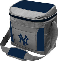 MLB New York Yankees 16 Can Cooler