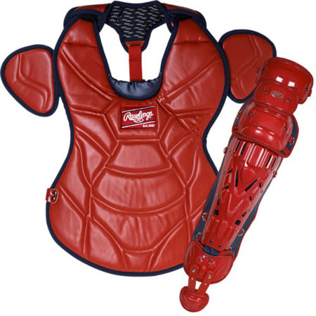 Adult 950X Catchers Set