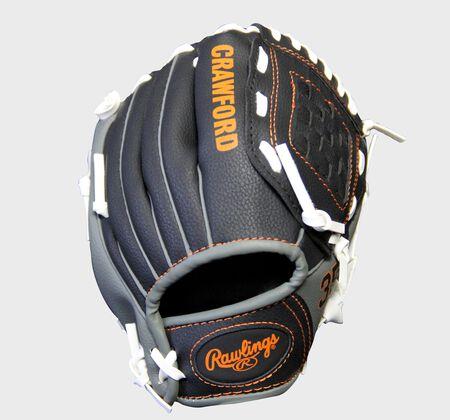 Rawlings MLBPA 9-inch Brandon Crawford Player Glove