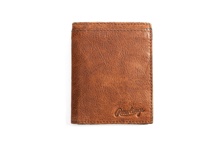 Rugged North/South Wallet