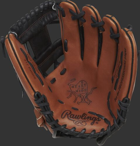 Heart of the Hide 11.5-inch Pro Mesh Infield Glove