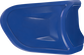 R-EXT Universal Batting Helmet Extension For Left-Handed Batter Royal