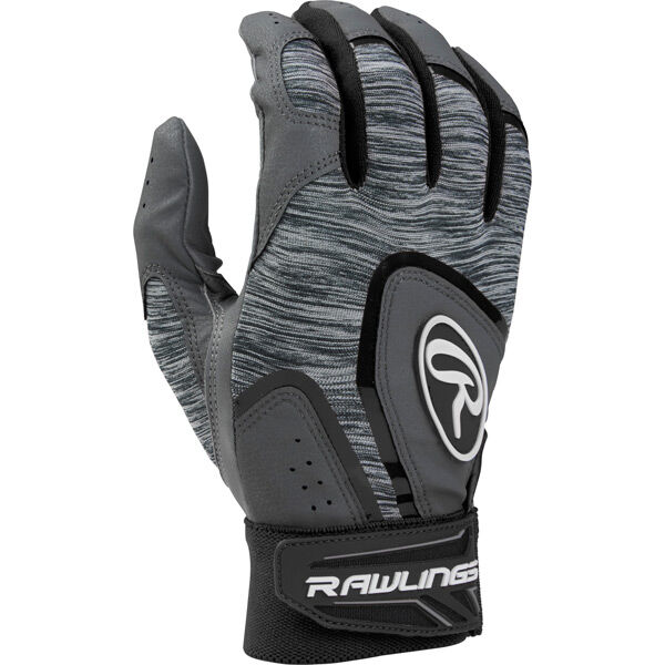 Youth 5150® Batting Gloves Black